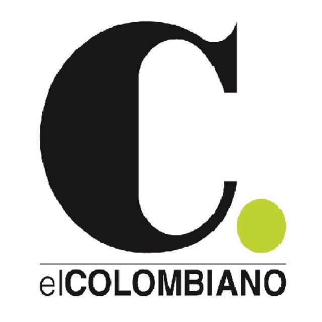 Resultado de imagen para logo el colombiano png