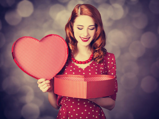 Top 18 Gifts For Valentine's Day For Her