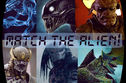 Can You Actually Match The Alien To It's Movie?