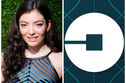 Lorde Live Tweeted An Uber Ride With A Starstruck Driver, And The Twitter Conversation That Followed Was Perfect