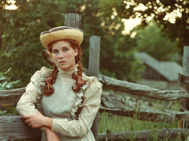 anne of green gables essays 3 anne of green gables mbti types july 9, 2014 by susannahwithanh so, i've recently discovered the myers-briggs personality test i was a bit sceptical at first (can we really fit people.