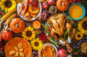Eat Some Thanksgiving Food And We'll Tell You Who You Are In Your Friend Group
