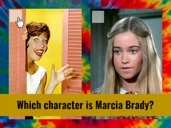 How Many Iconic 60's TV Characters Can You Recognize By Their Name?