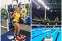 Take A Virtual Tour Of These 16 Rio Olympic Locations With Athletes On Twitter!