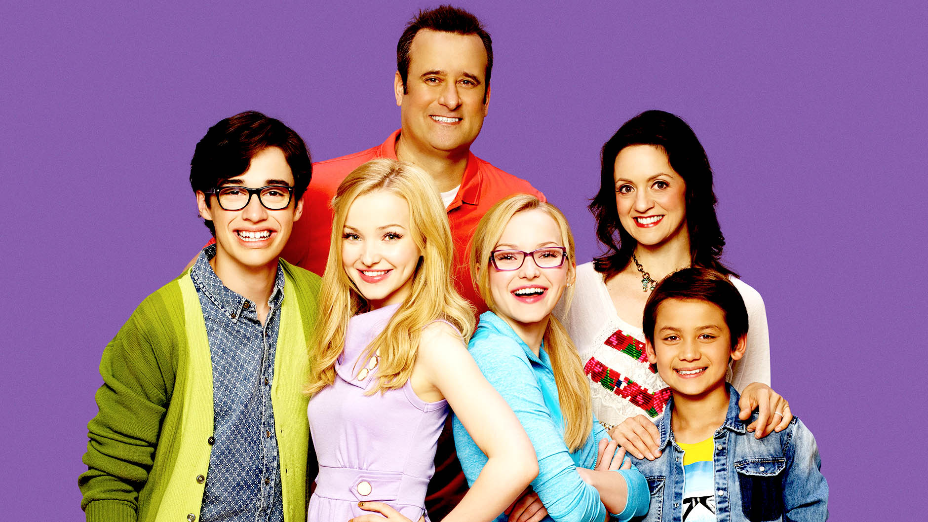 Which Character From Liv And Maddie Are You