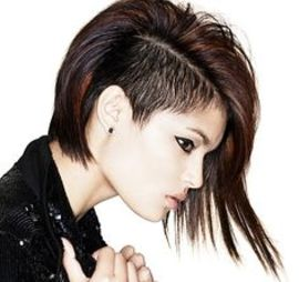 funky hair styles what s your dominant fashion style playbuzz 2527