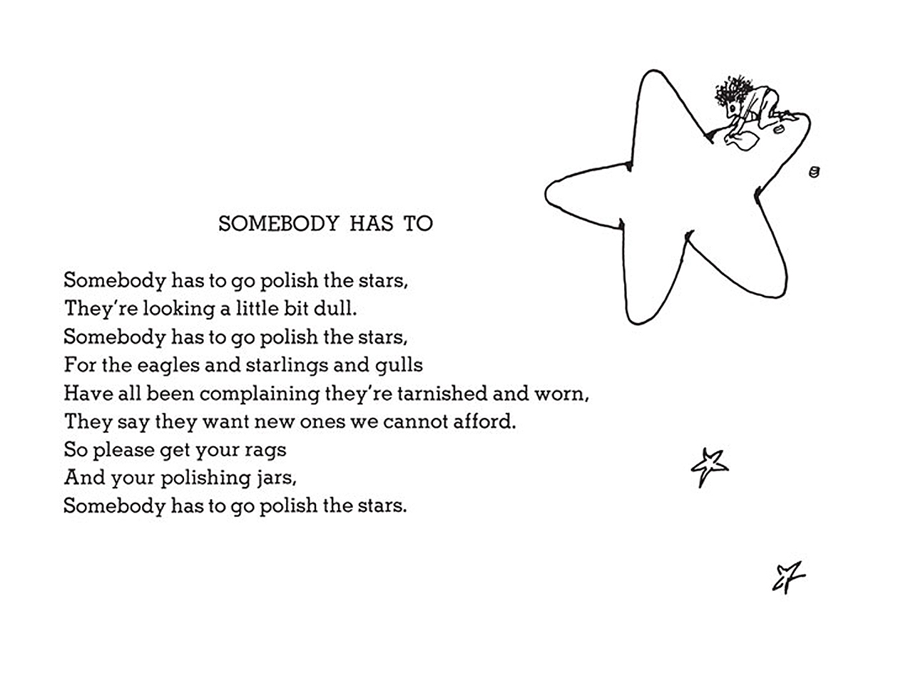 We Wish There Were More Films About Shel Silverstein Playbuzz