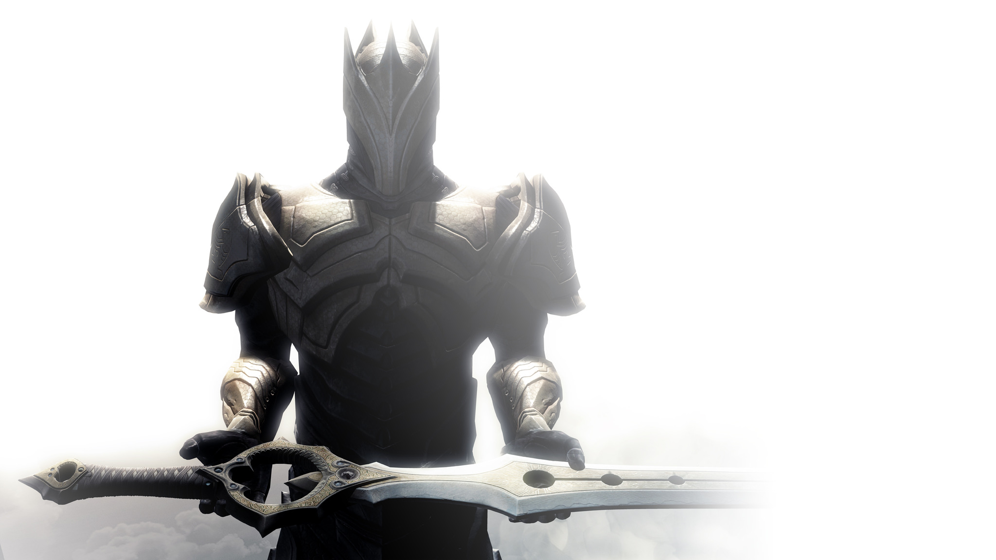 which infinity blade weapon is your destiny? | playbuzz