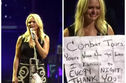 Miranda Lambert Stopped Singing In The Middle Of Her Concert For The Best Reason Ever
