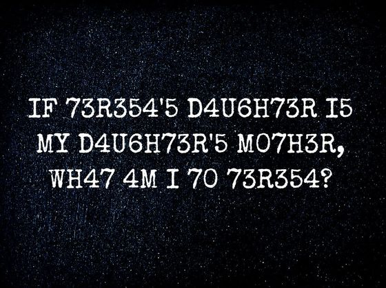 No One Gets 10/10 Of These Encrypted Riddles And It's Driving The Internet Wild
