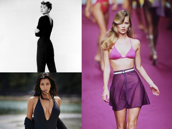 Which Style Icon Is Your Inner Diva?