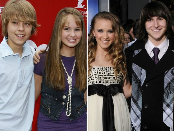 Who Is The Best Disney Channel Ship Of All Time?